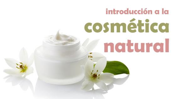 curso online introducción a la cosmética natural